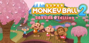 Super Monkey Ball 2 Sakura Ed - android games - gamebunkerz blogspot com
